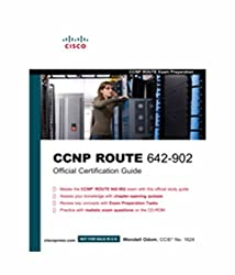 Ccnp Route 642 - 902 Official Certificatio (Old Edition)