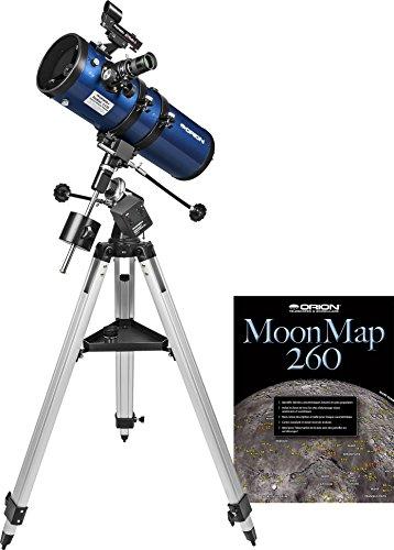 Télescope StarBlast II 4.5 EQ et Moteur AstroTrack