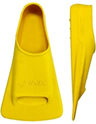 FINIS Training Fins Zoomers Gold