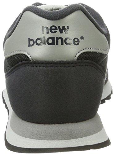 New Balance Sneaker Hommes Running Sport Lifestyle Custom Navy