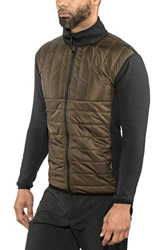 Carinthia G-Loft Ultra Shirt Olive Größe M 2019 Jacke