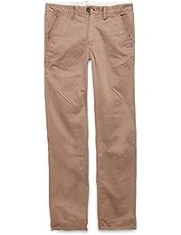 Timberland Clothing Locke Lake Twill Chino - Pantalon - Droit - Homme