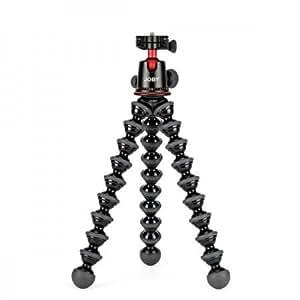 Joby Gorillapod 5K Kit SLR Zoom Flexible Tripod with Ball Head for Mount Pro-Level DSLR Camera