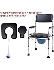 : toilette portable Mobilier de camping