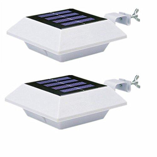 easternstar-zaun-licht-solar-dachrinnen-leuchten-solar-4-leds-2-packs
