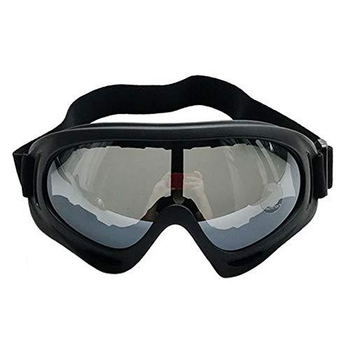 FH Schutzbrillen, Reiten Windproof/Ski-PC-Objektiv, Arbeitsversicherung Arbeitsbrille Clear Vision