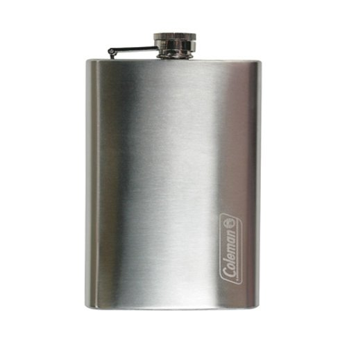 coleman-8-oz-stainless-steel-flask