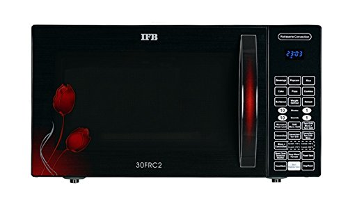IFB-30-L-Convection-Microwave-Oven-30FRC2-Floral-Pattern