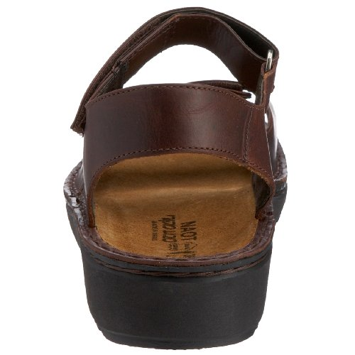 Naot Karenna Black Womens Sandals Marron - Marron