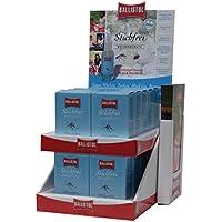 Preisvergleich für Ballistol Set Display Stichfrei Tücher-Box, 26850