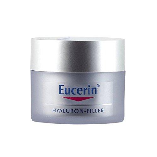 Eucerin Hyaluron Filler + Elasticity Nachtcrème Creme Reifere Haut 50ml