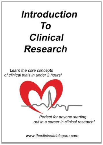 Preisvergleich Produktbild Introduction To Clinical Research by Dan Sfera