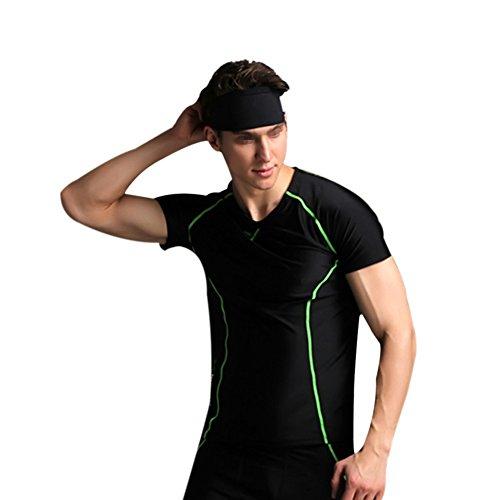 Zoom IMG-3 tininna elastico sport fascia capelli