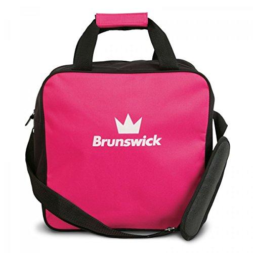 brunswick-tzone-single-tote-borsa-per-una-palla-da-bowling-bowling-da-1-palla-pink