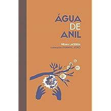 Água de Anil (Coleção Sonho Verde) (Portuguese Edition)