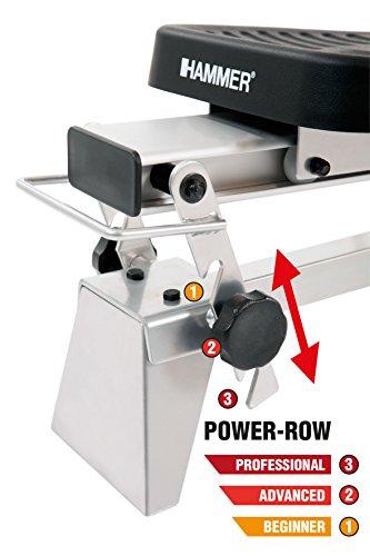 Hammer Rower Cobra - 6