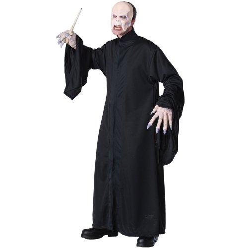 Voldemort Herren Kostüm Größe L aus den Harry Potter Filmen