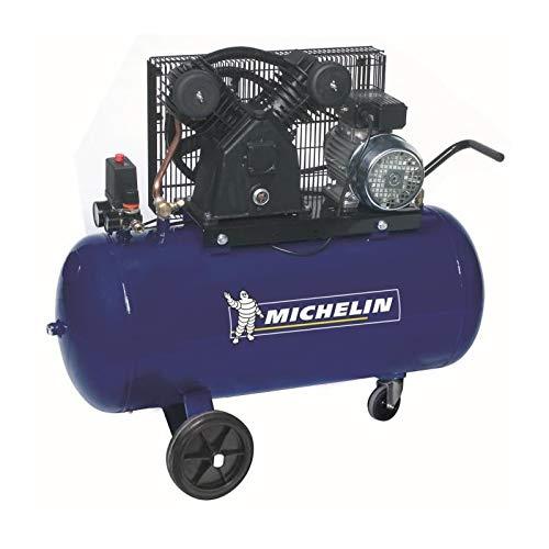 Michelin CA-VCX100-Compresseur 100l - 3HP- 10bar- 350l/min