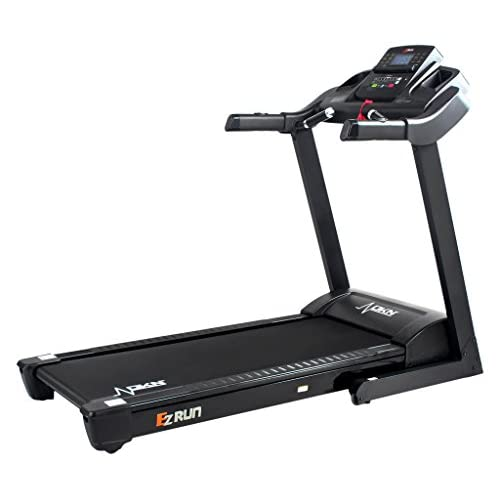 412b8ywG8WL. SS500  - DKN EzRun Treadmill