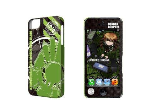 Dezaeggu design jacket Dangan ronpa The Animation iPhone 5 Cases & protection sheet design 02 DJAN-IPD6-m02