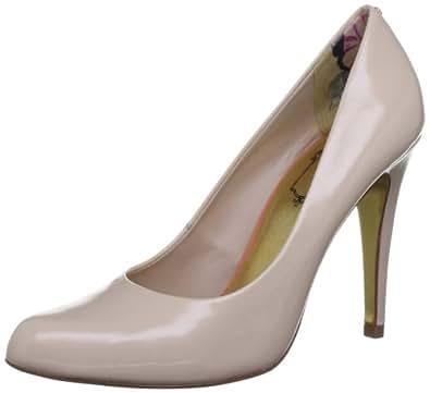Ted Baker Women's Jaxine 3 Nude Special Occasion Heels 9-12173 5 UK
