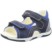 Geox B920XB08522, pantoffels baby's (jongetjes) 20 EU