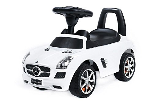 Vehículo Ride On - Mercedes SLS AMG