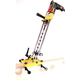Famag Drill Stand with Swivelling Chuck without guide plate