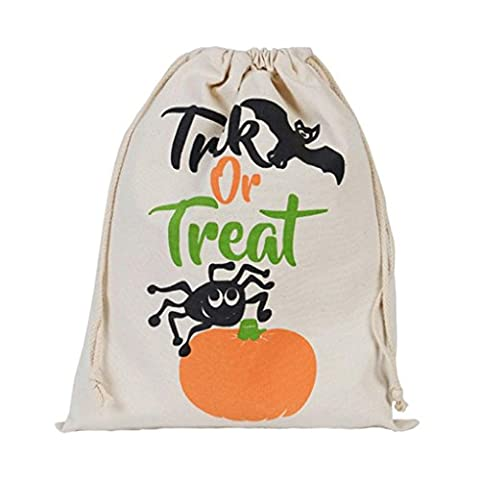 Costumes Fruit Bat - Halloween Candy Sac, c'est SE ou Trick
