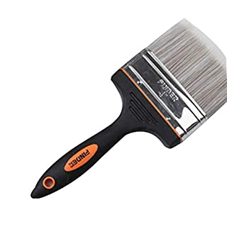 Ouken 4 Inch Premium Paint Brushes Painting Supplies Wall Treatments Brush Home Improvement Tools