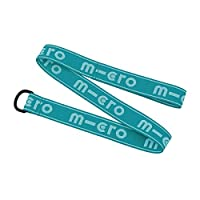 Micro Scooter Pull & Carry Aqua Boys Girls Accessory Guide Reins