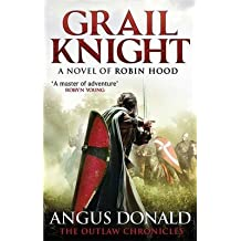 [(Grail Knight)] [ By (author) Angus Donald ] [May, 2014]