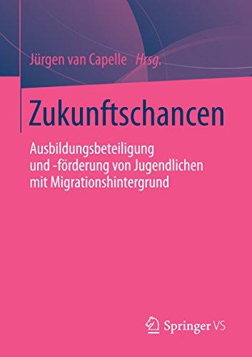 bildungsbeteiligung und -förderung von Jugendlichen mit Migrationshintergrund (Förderung Vans)