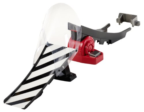 Hot Wheels Mattel X0162 Rampa de salto