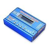 SODIAL (R) iMAX B6 digitale LCD RC Lipo NiMh Batteria Bilanciatore Caricabatteria