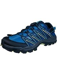 Salomon Lakewood Zapatos de senderismo de la mujer