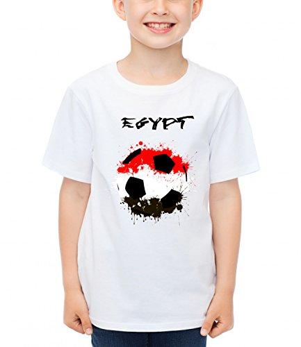 billion-group-egypt-flag-football-sport-illustration-boys-classic-crew-neck-t-shirt