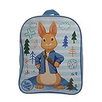 Peter Rabbit Woodland Sriped Blue & White Children