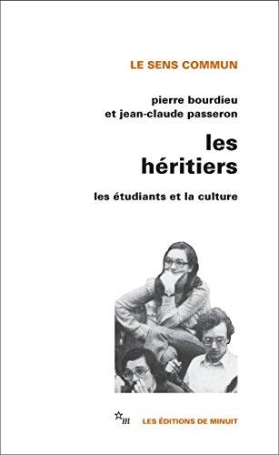 Les Hritiers: Les tudiants et la culture