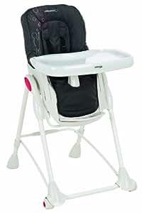 Bébé Confort Chaise Haute Multifonctions Omega Poetic Black collection 2012