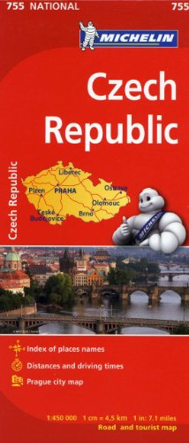 Michelin Czech Republic/Michelin Republique tcheque