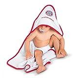 FC Bayern München Baby Badetuch
