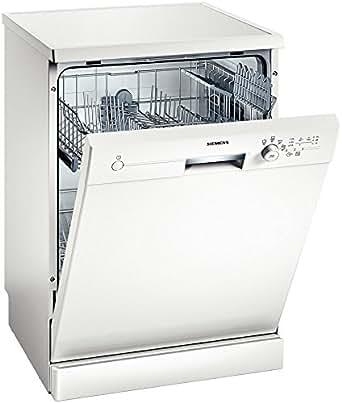 Siemens SN24E209EU Lave Vaisselle Pose Libre 60 cm Nombre de Couverts: 12 Classe: A+ -