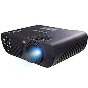 ViewSonic LightStream PJD5555w 3D DLP-Projektor (WXGA, 1280×800 Pixel, Kontrast 15000