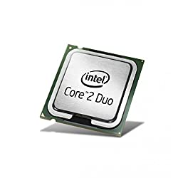 Intel Processor - Cpu Core 2 Duo E6600 - 1.86 Ghz - 2 Mb - 1,066 Mhz Socket - Lga775 - Sl9ta