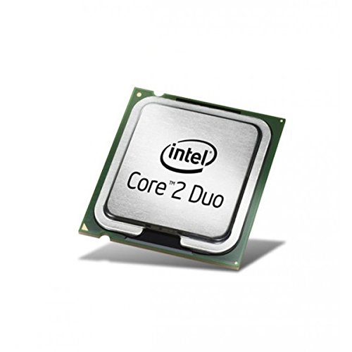 Intel Core 2 Duo E7300 - Procesador de doble núcleo para CPU, 2,66 GHz, FSB 1066 MHz, 3 MB, Socket LGA775 SLAPB