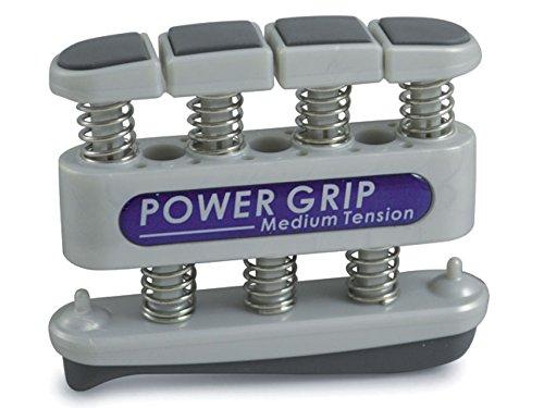 GiMa 47181. Power Grip Handtrainer/Fingertrainer Finger, Medium