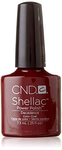 CND Shellac Gel esmalte de uñas
