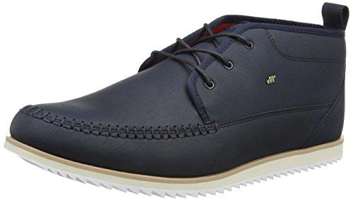 Boxfresh Clyston, Sneaker uomo Blu Blu (Navy) 39