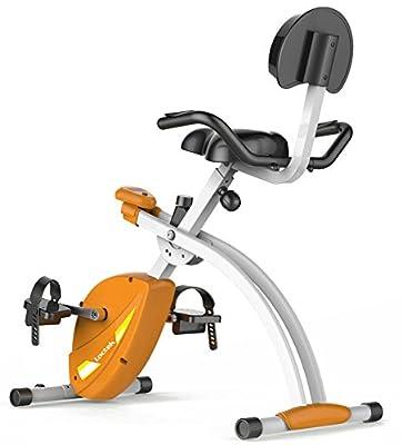 Allcam Folding Exercise Bike Parent by Allcam